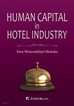 Human Capital in Hotel Industry