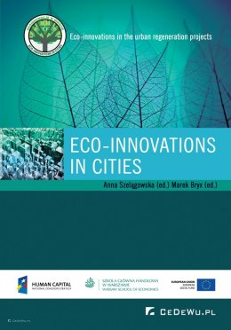 Eco-innovations in Cities