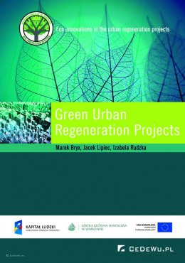 Green Urban Regeneration Projects